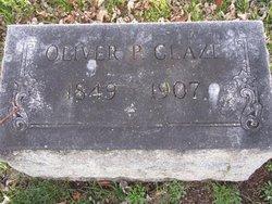 Oliver P Glaze