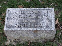 Daniel L Lerch