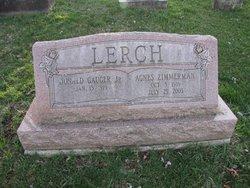 Donald Gauger Lerch