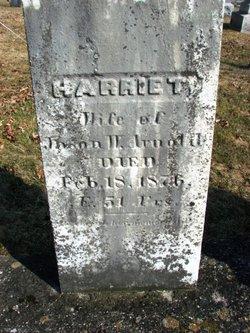Harriet Arnold