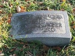 Mary Dieffenbacher