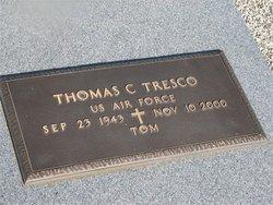 Thomas Charles Tresco