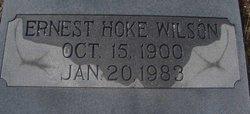 Ernest Hoke Wilson
