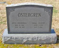 Emma <i>Robert</i> Ostergren