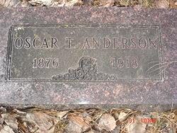Oscar T. Anderson
