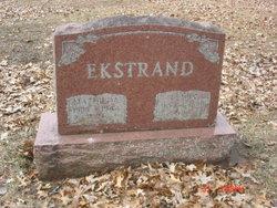 Lewis Ekstrand