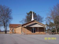 Union Hill Freewill Baptist Church Cemetery