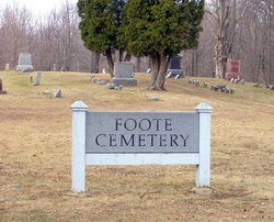 Foote Cemetery