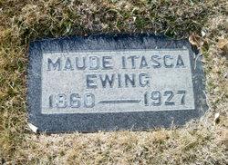 Maude Itasca <i>Ewing</i> Eldred