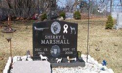 Sherry L <i>Kalinowski</i> Marshall
