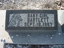 Baby Girl Bartlett