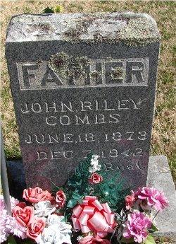 John Riley Combs