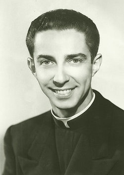 Bishop Juan Arzube