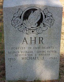Michael Ahr