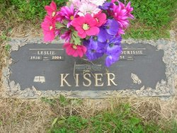 Lourissa Lourissie <i>Sexton</i> Kiser
