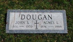 John S. Dougan
