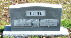 Ophelia <i>Smith</i> Tubb