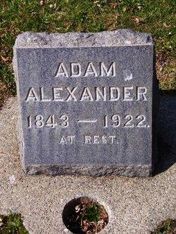 Adam Alexander