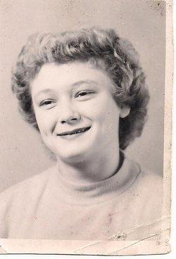 Margaret Lavon Bugs <i>Yeisley</i> Malone