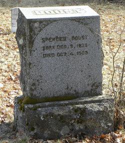 Spencer Doust