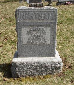 Job Walter Northam