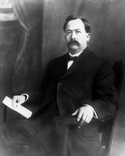 William Ward W.W. Wilson