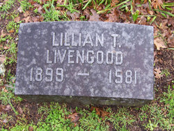Lillian T Livengood