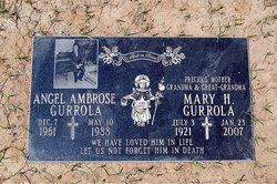 Angel Ambrose Gurrola