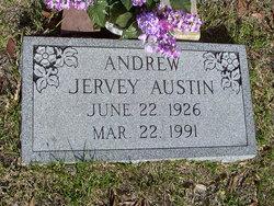 Andrew Jervey Austin