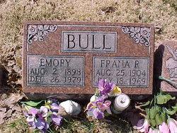 Frana <i>Roberson</i> Bull