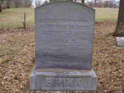 Absalom H. Brink