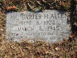 Carter Hoffman Allen