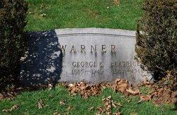 Beatrice Gould <i>Felver</i> Warner