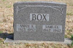Annie Rodha <i>Looney</i> Box