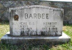 Herbert Barbee