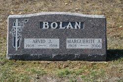 Arvid J. Bolan