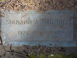 Benson Smith Philbrick