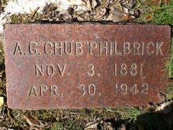 Arthur Garfield Chub Philbrick