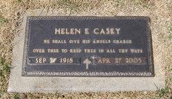 Mrs Helen Elaine <i>Brown</i> Casey