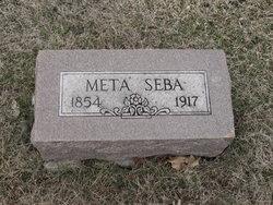 Meta Mary <i>Boettcher</i> Seba
