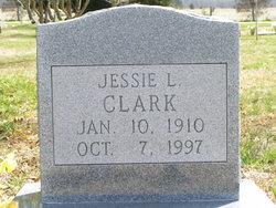Jessie Lee <i>Grant</i> Clark