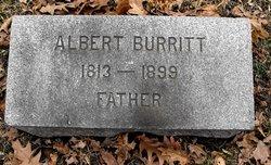 Albert Burritt