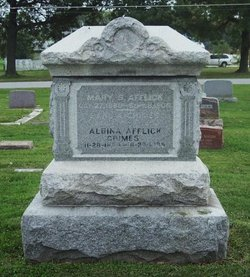 Mary S. Afflick