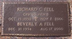 Richard Charles Fell
