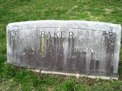 Annie <i>Canter</i> Baker