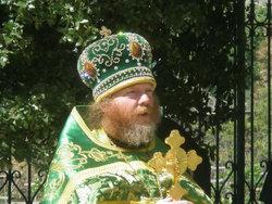 Archimandrite Joasaph McLellan