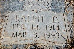 Ralph Dawson Smith