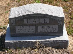 John Harvey Hale