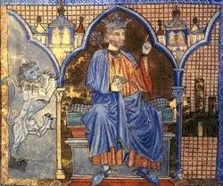 Ferdinand of Castile, III