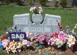 Alice B. Dodge